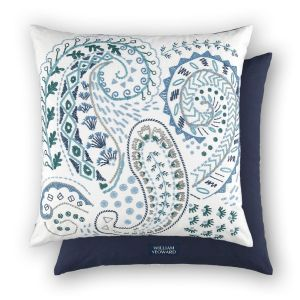 Lakhama Ocean WYC00157X Cushion by William Yeoward