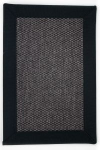 Lima 3427 Black Rug by ITC