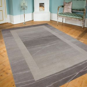 Linea Sand Rug by Luxor Living