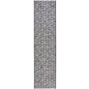 Lipari Napoli Outdoor Runner by Flair Rug