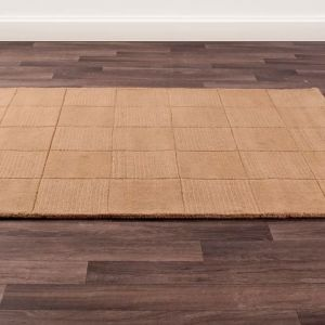 Madison Natural Wool Rug by Ultimate Rug