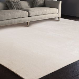 Mayfair MAY103 Oyster Pain Handmade Rug by Nourison