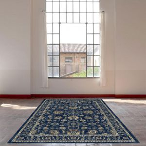 Da Vinci 057 0166 3434 Traditional Rug By Mastercraft