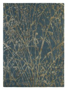 Meadow 46805 Burnish Hand Tufted Wool Rug by Sanderson