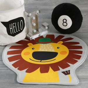 Mila MIK 148 Lion Kids Rug by Obsession