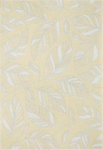 Newquay 096-0014 2007 96 Gold Flatwoven Rug by Mastercraft