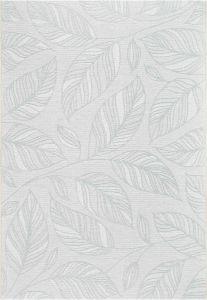 Newquay 096-0014 3011 96 Light Grey Flatwoven Rug by Mastercraft
