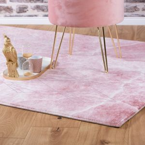 Palazzo PAZ 271 Powder Pink Rug by Obsession