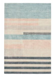 Parwa 026308 Dusky Hues Wool Rug by Scion