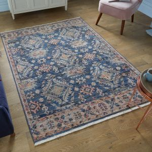 Pavillion Balmoral Traditional Multi Rug by Flair Rugs