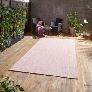 POP! Outdoors Rose Rug by Think Rugs