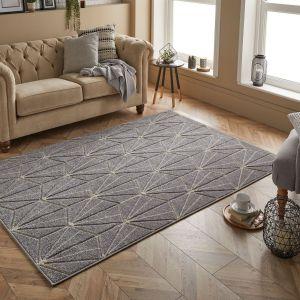 Portland 750 N Geometric Rug by Oriental Weavers