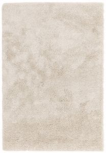 Ritchie Beige Shaggy Rug by Asiatic