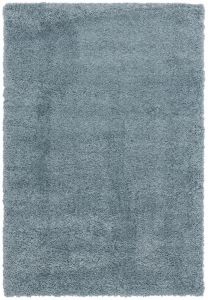 Ritchie Duck Egg Shaggy Rug by Asiatic