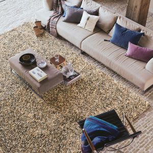 Rocks 70501 Wool Rug by Brink & Campman