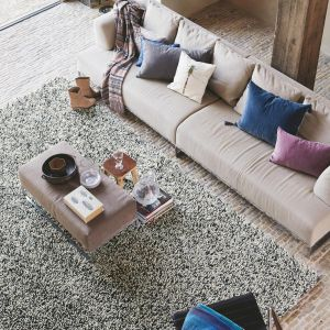 Rocks 70504 Wool Rug by Brink & Campman