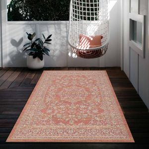 San Rocco 089-0009/8009-99 Sunset Outdoor Rug by Mastercraft
