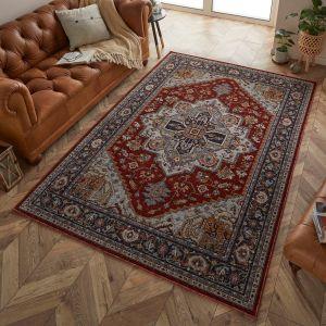 Sarouk 1144 R Traditional Rug by Oriental Weavers