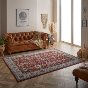 Sarouk 561 C Traditional Rug by Oriental Weavers