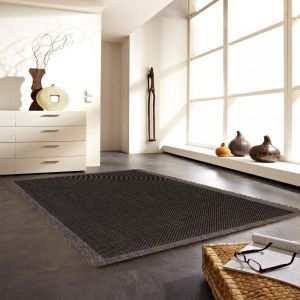 Savannah Brown Rug by Luxor Living