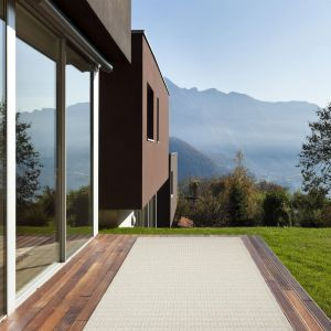 Skandi Look Stuoia Ecru Rug By Floorita 1