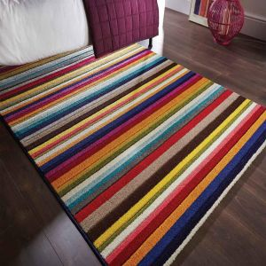 Spectrum Tango Multi Rug by Flair Rugs