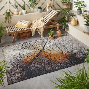 Terra Nova Wood Outdoor Rug by Oriental Weavers