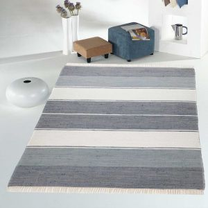 Theko Happy Design Anthracite Young Fashion Rug