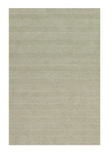 Tibba Fern Modern Rug by Claire Gaudion