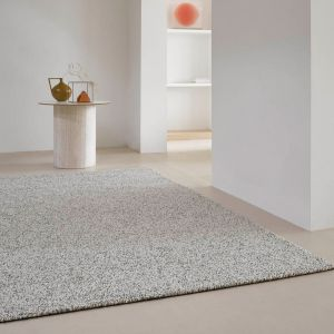 Trace Forest Green Loop Pile 121007 Rug by Brink & Campman