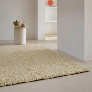 Trace Turmeric Yellow Cut Pile 120906 Rug by Brink & Campman