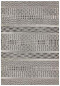 Varanda VA04 Natural Stripe Rug by Asiatic