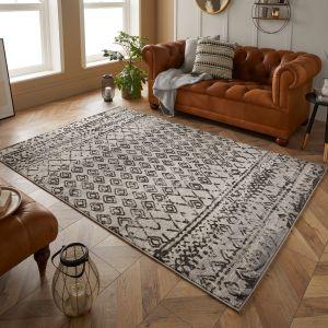 Vinci 1303B Geometric Rug by Oriental Weavers