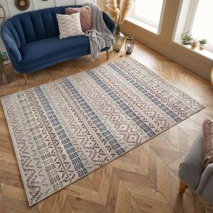 Vinci 130X Striped Rug by Oriental Weavers