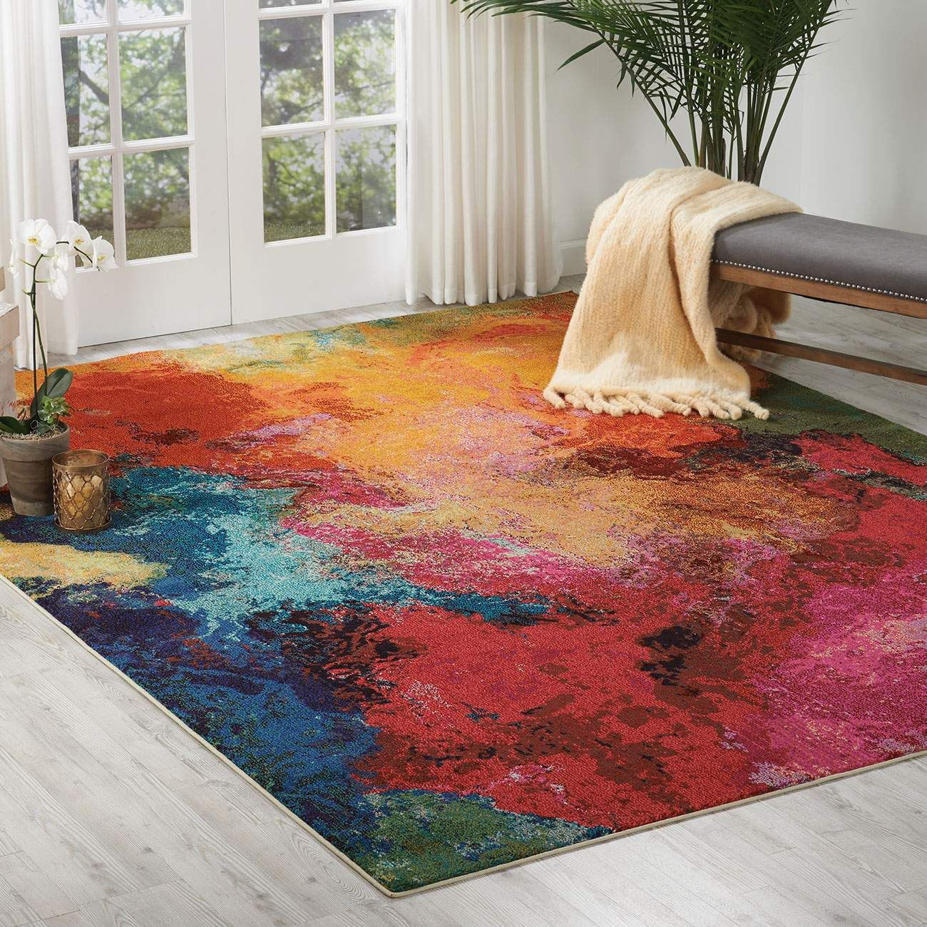 Graphic Rugs Graphic Area Rugs Therugshopuk